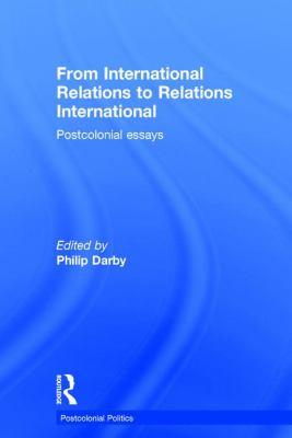 essay international relationship
