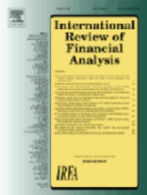 journal article on ratio analysis The journal of hospitality financial management volume 12, number 1,2004 ratio analysis: financial benchmarks for the club industry raymond s.