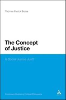 philosophers concept of justice