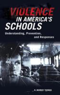 violence in the schools of america Sexual violence at colleges is a well-known problem, but at high schools its widespread and little discussed.