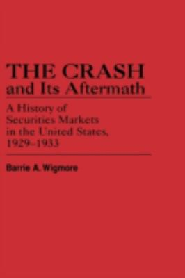 a history of the stock market in the united states